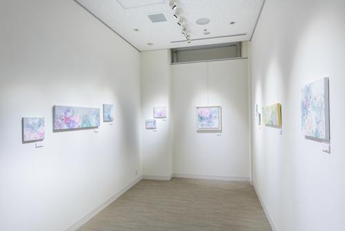 永田治子展