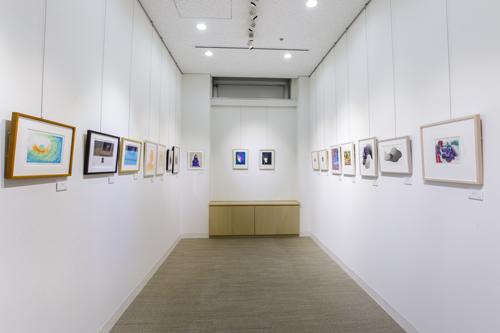 鹿沼市立川澄生美術館